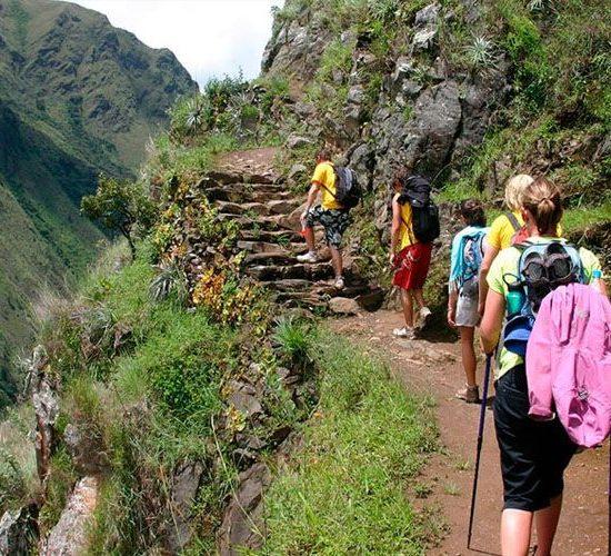 perguntas frequentes sobre a trilha inca para machu picchu