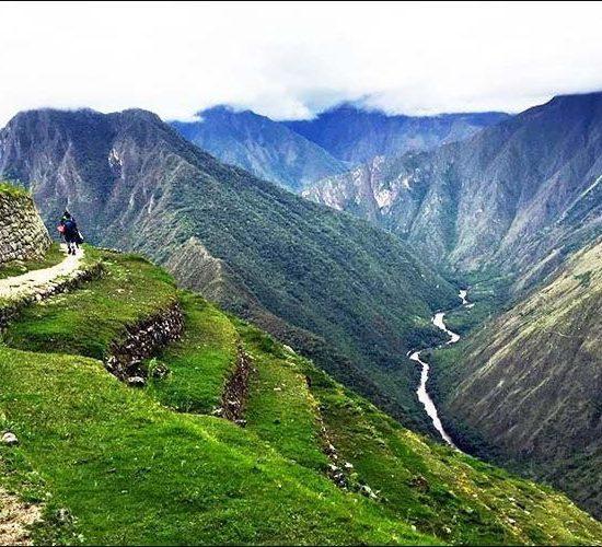 trilha inca uma das melhores trilhas do mundo